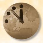 L'horloge de la fin du monde
