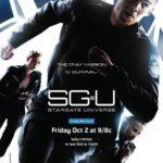 Stargate Universe, premiers épisodes
