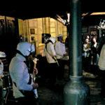 Les «Star Sheep Groovers» fêtent la musique