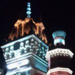 Chapelle lumineuse