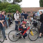 Tour du Bassin d'Arcachon en vélo
