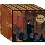 Harry Potter : Réflexions sur les titres