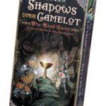Shadows over Camelot : un jeu de mémoire coopératif