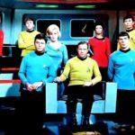 Star Trek, premier rapport d'exploration