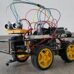 Une année dans la robotique amateure
